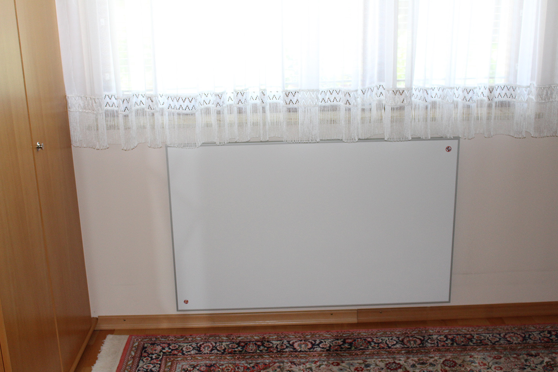 iGB Elektrotechnik-Infrarot-Steiner