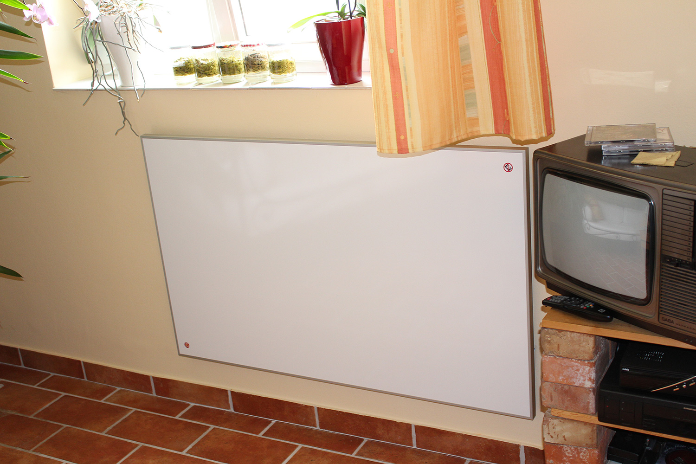iGB Elektrotechnik-Infrarot-Zink