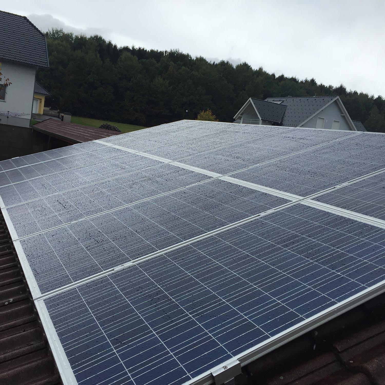 iGB Elektrotechnik-Photovoltaik-Gall