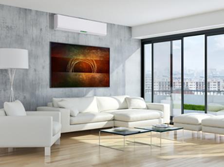 iGB Elektrotechnik - Klimaanlagen