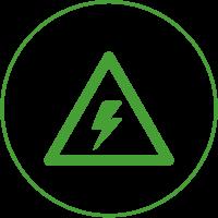 iGB Elektrotechnik-Erdungs-Blitzanlage